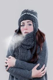 dingin