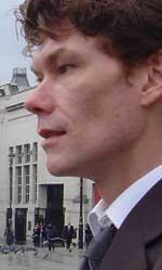 Garry McKinnon